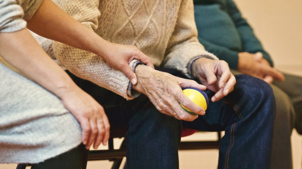 options for long-term care