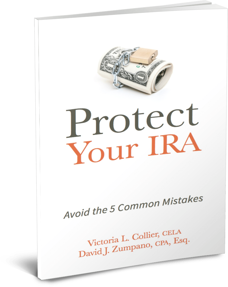 , Protect Your IRA Avoid The 5 Common Mistakes, Estate Planning & Elder Law Attorney Georgia, Estate Planning & Elder Law Attorney Georgia