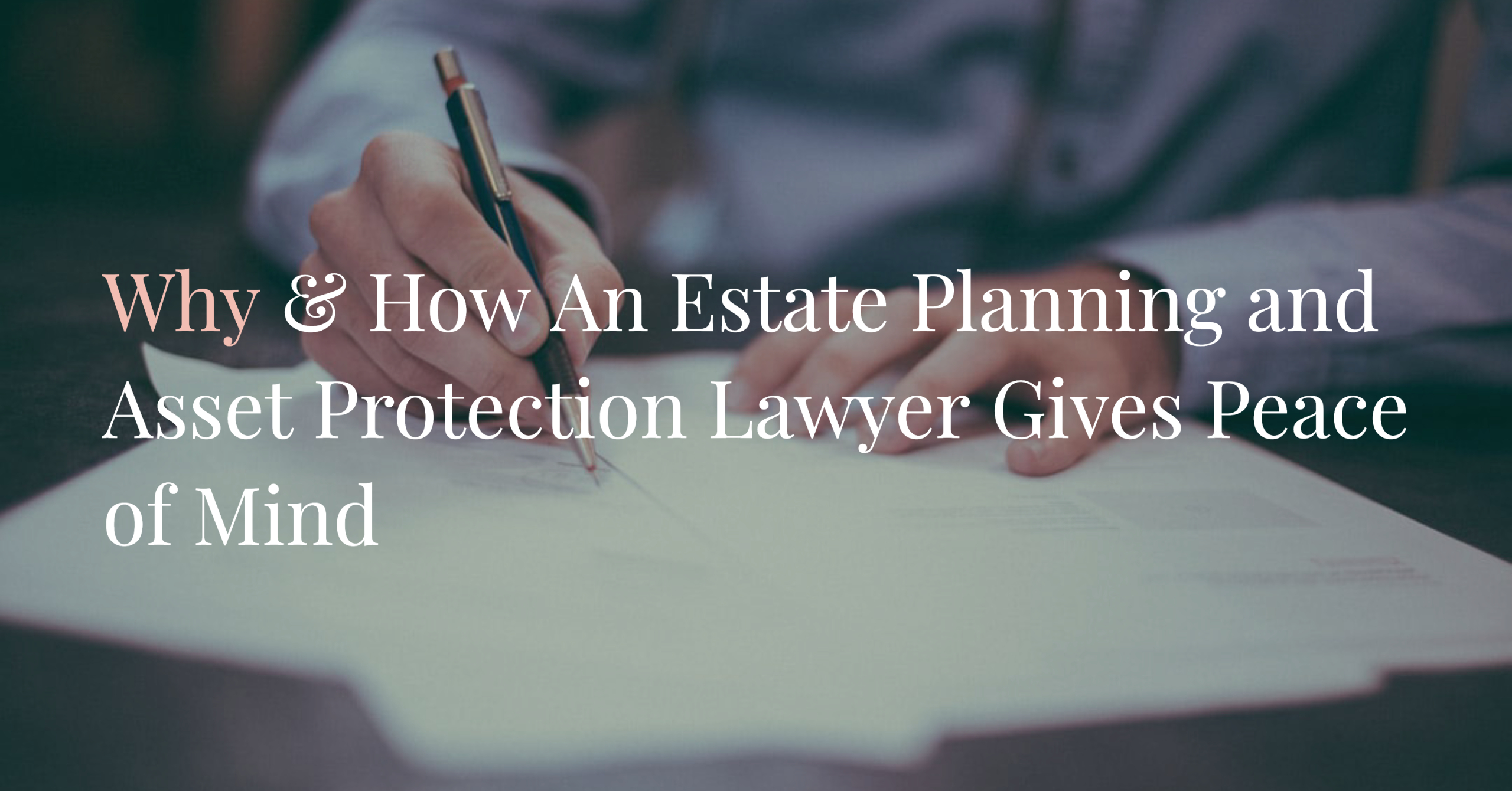 Image of seet protection power of attorney pandemic get a will estate planning COVID 19 coronavirus  on estate management asset protection law site